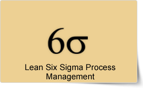 Lean Six Sigma Process Management Training Course