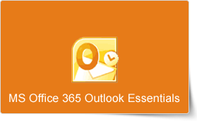 Microsoft Office 365 Outlook Essentials Training Course