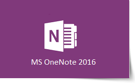Microsoft Office OneNote 2016 Training