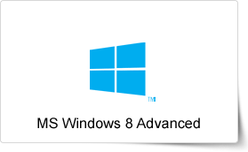 Microsoft Windows 8 Advanced Training