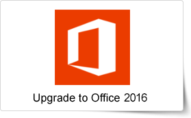 Office Upgrade 2016 Training Course