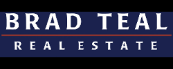 Brad Teal Real Estate logo