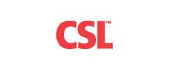 CSL Biotherapies logo