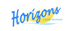 GHorizons Family Services logo