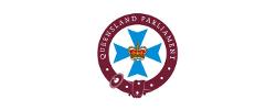 Queensland Parliamentary Service logo