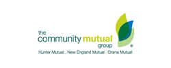 Community Mutual logo