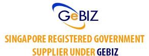 GeBIZ logo