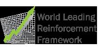World leading reinforcement framework