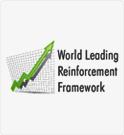 World leading reinforcement